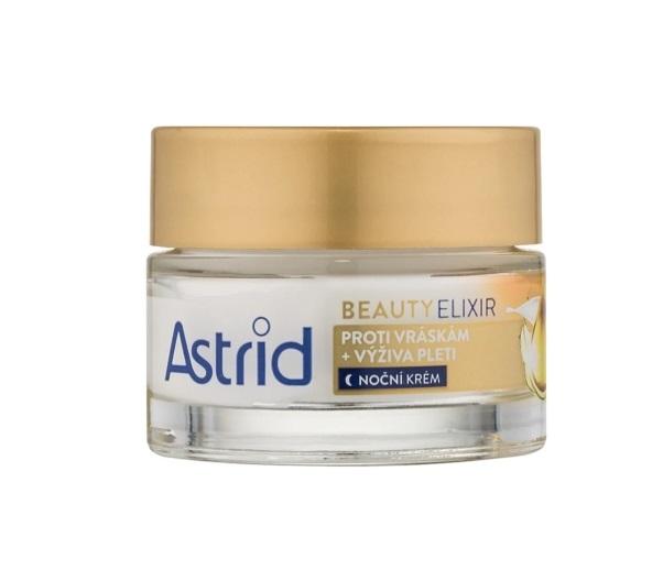 Astrid Beauty Elixir recenze a test