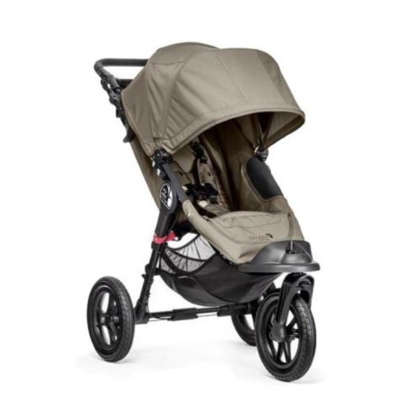 Baby Jogger City Elite recenze a test
