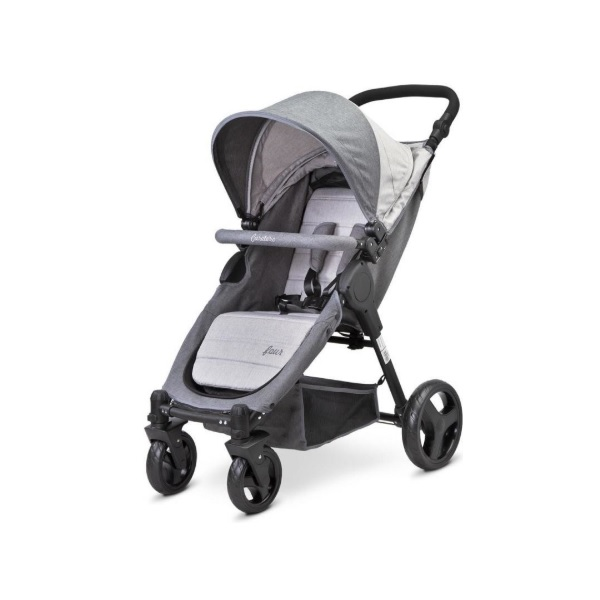 CARETERO Sport FOUR recenze a test