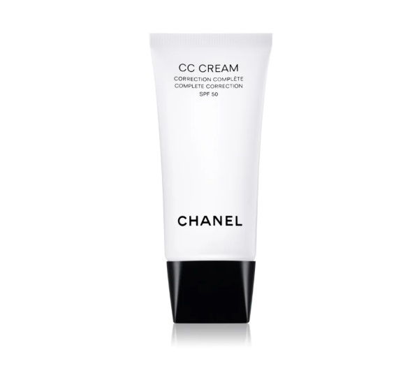 Chanel CC Cream recenze a test