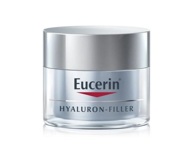 Eucerin Hyaluron-Filler recenze a test