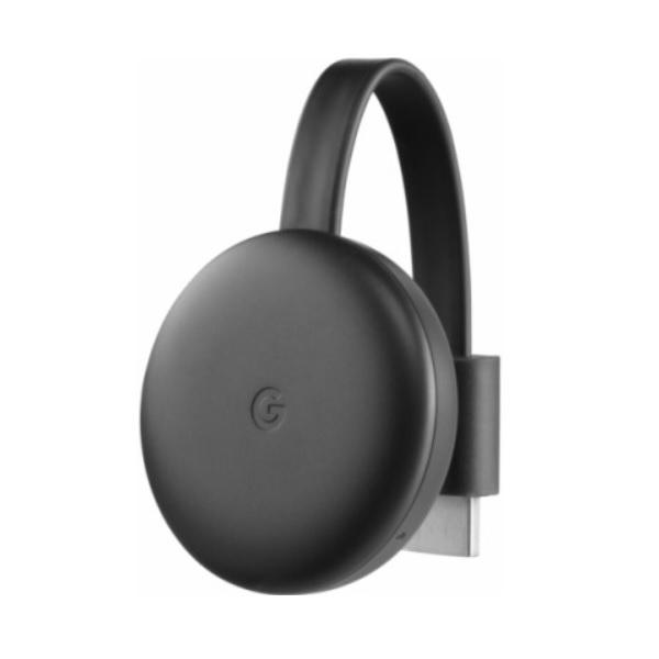 Google Chromecast 3 recenze a test