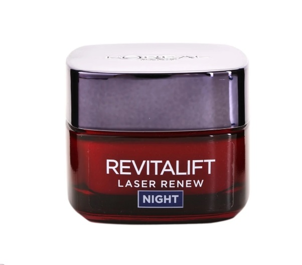 L'Oréal Paris Revitalift Laser Renew recenze a test