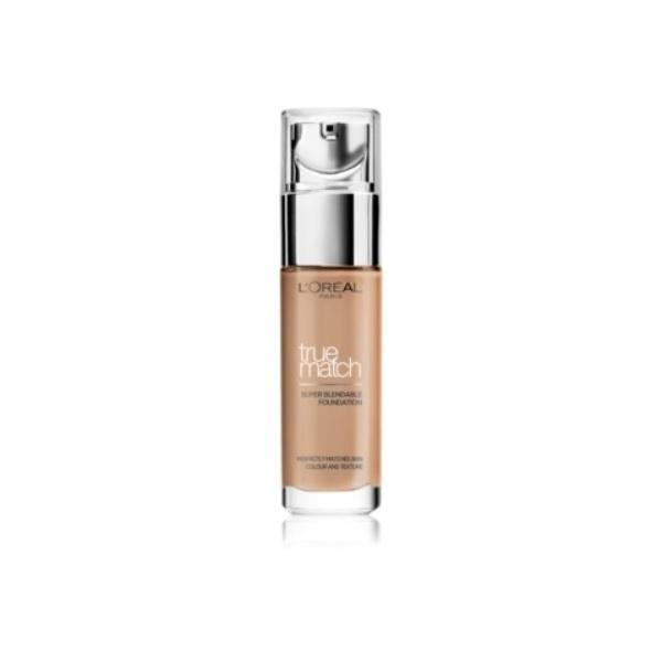 L'Oréal Paris True Match recenze a test