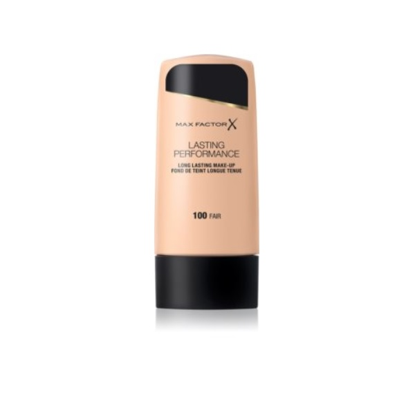 Max Factor Lasting Performance recenze a test