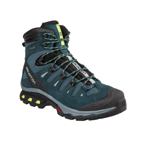 Salomon QUEST 4D 3 GTX recenze a test