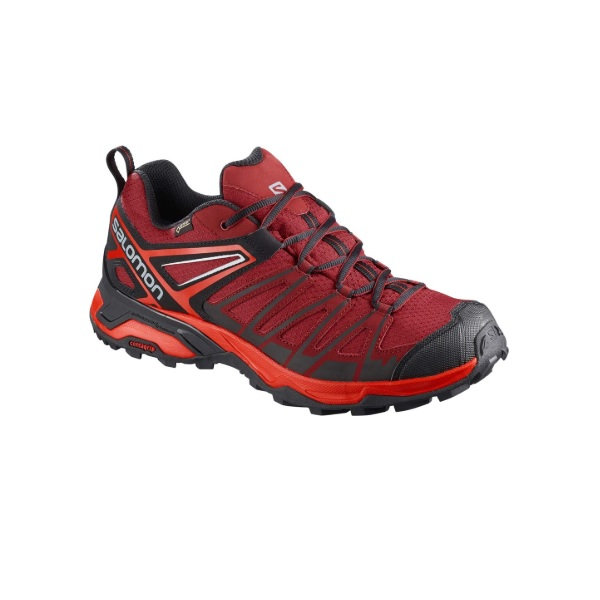 Salomon X ULTRA 3 PRIME GTX recenze a test
