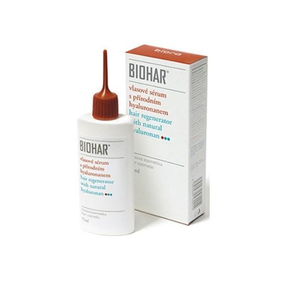 Biora Biohar recenze a test