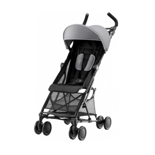 Britax Holiday 2 recenze a test