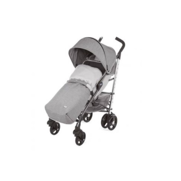 Chicco Lite Way 3 Top recenze