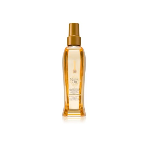 L'Oréal Professionnel Mythic Oil recenze a test