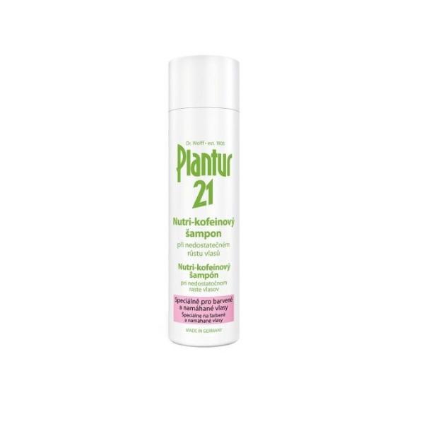 Plantur 21 recenze a test