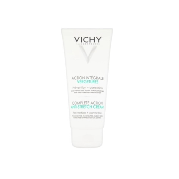 Vichy Action Integrale Vergetures recenze a test
