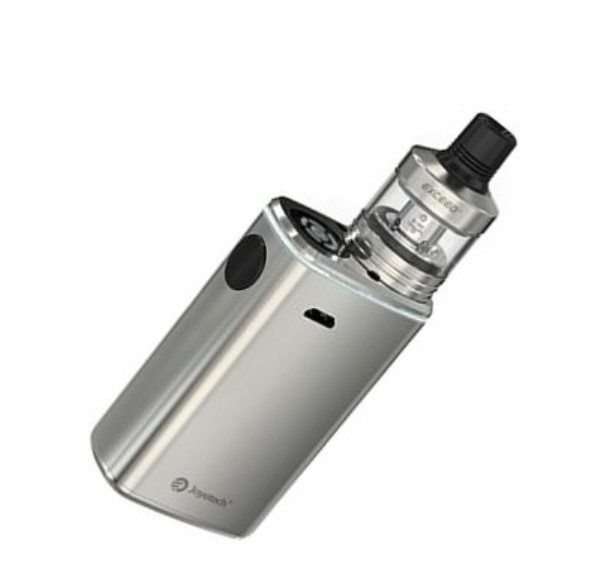 Joyetech EXCEED BOX Full Kit recenze a test