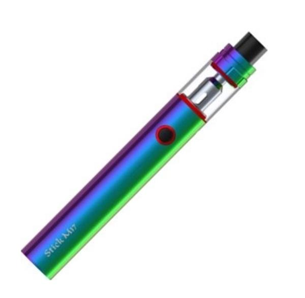 SMOK Stick M17 recenze a test
