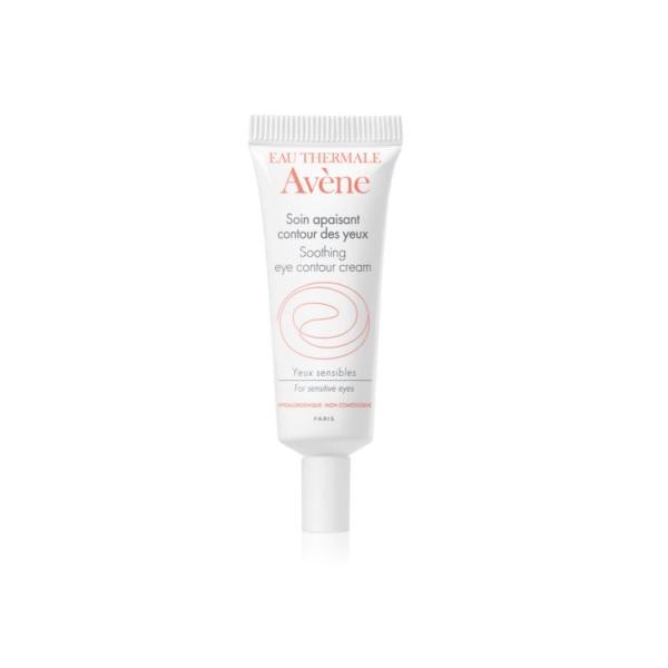Avène Skin Care recenze a test