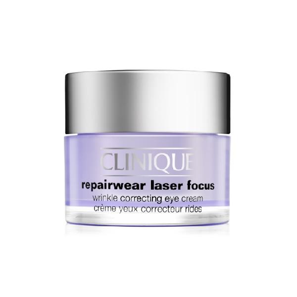 Clinique Repairwear Laser Focus recenze a test
