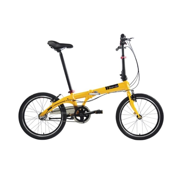Dahon Vybe i3 recenze a test