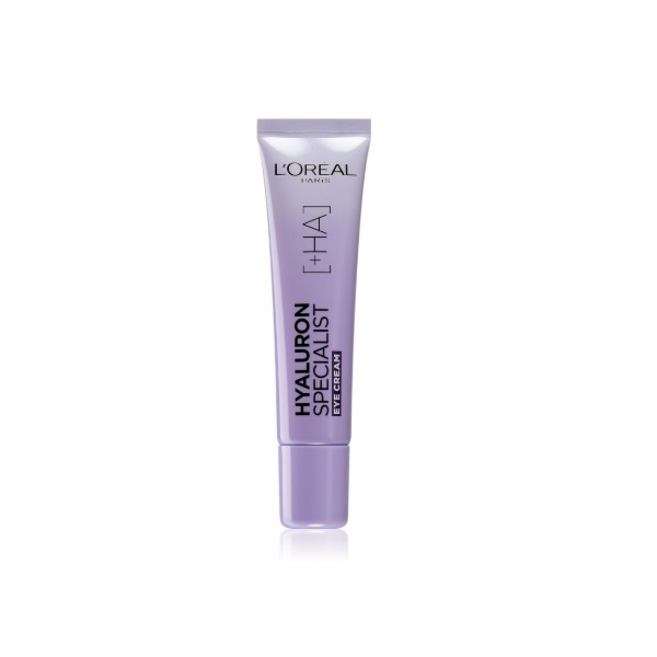 L'Oréal Paris Hyaluron Specialist recenze a test