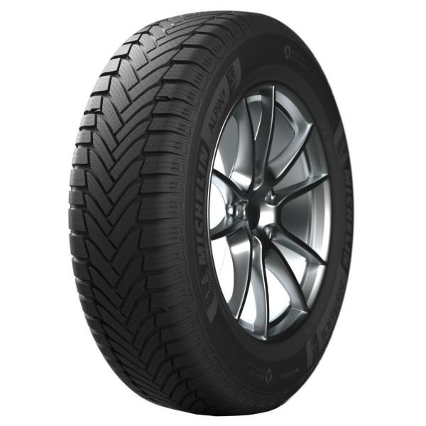 Michelin Alpin 6 recenze a test