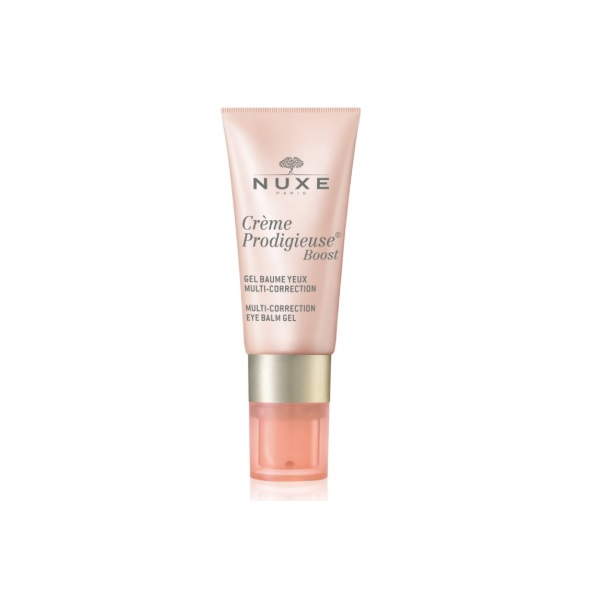 Nuxe Crème Prodigieuse Boost recenze a test