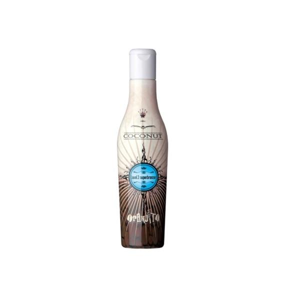 Oranjito Level 3 Coconut recenze a test