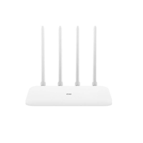 Xiaomi Mi Router 4A recenze a test