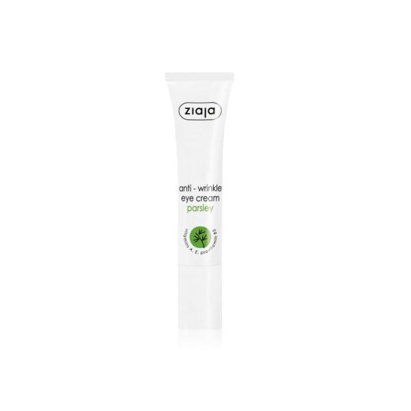 Ziaja Eye Creams & Gels recenze a test