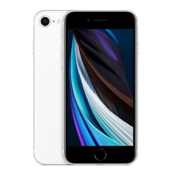 Apple iPhone SE (2020) recenze a test