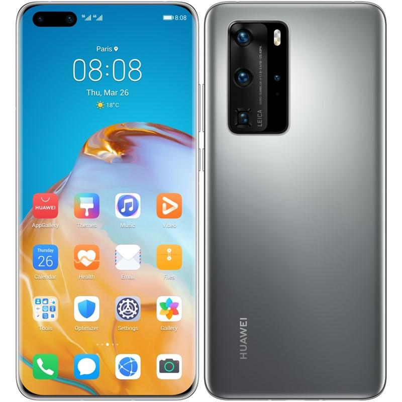Huawei P40 Pro recenze a test