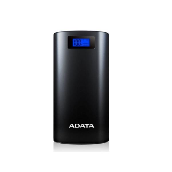 ADATA P20000D 20000 mAh recenze a test