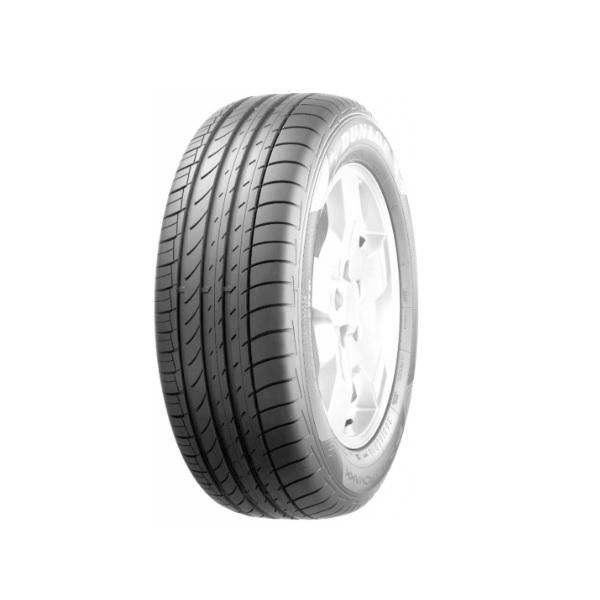 Dunlop SP QuattroMaxx recenze a test