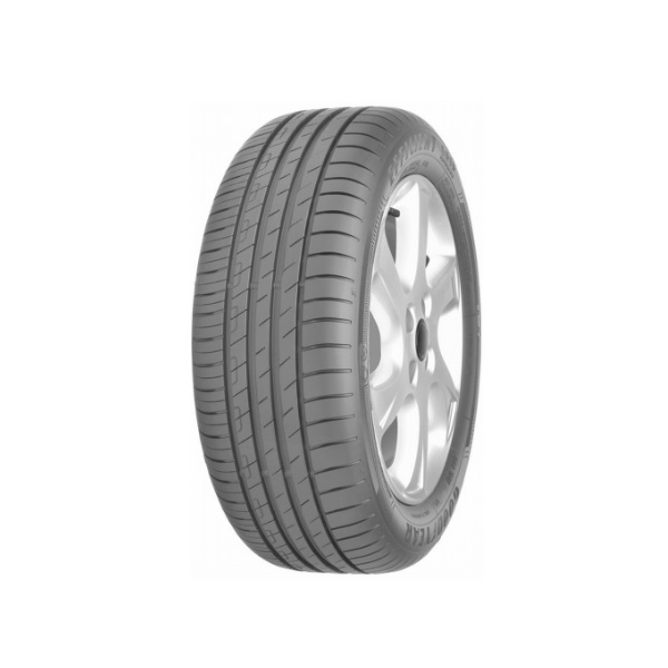 Goodyear EfficientGrip Performance recenze a test