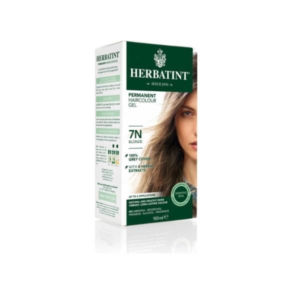 Herbatint recenze a test