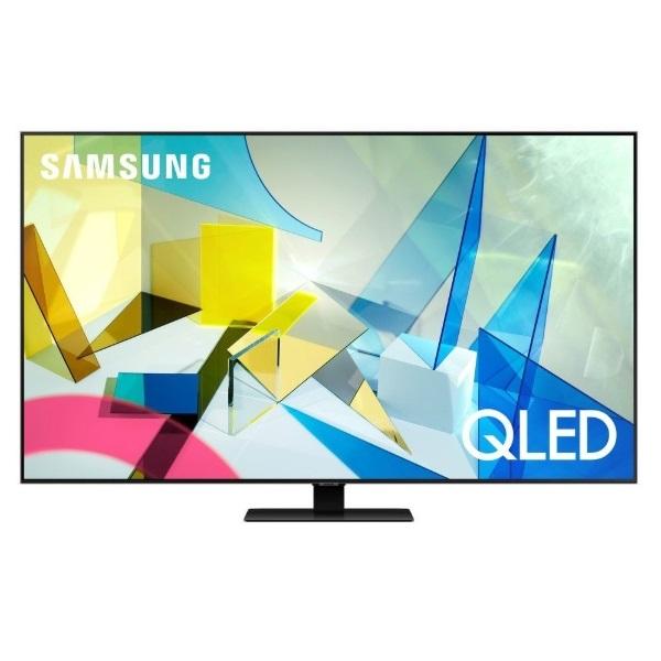 Samsung QE55Q80T recenze a test