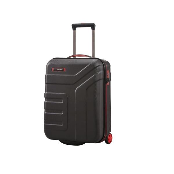 Travelite Vector 2W recenze a test