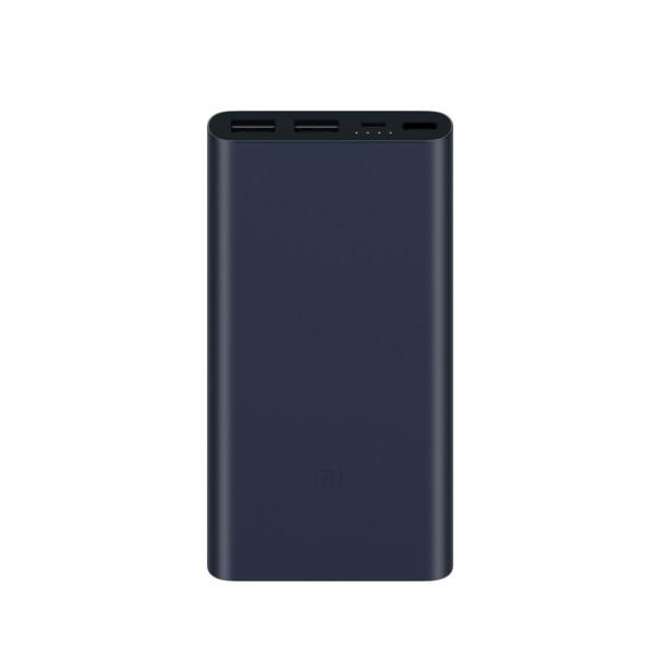 Xiaomi Mi PowerBank 2S 10000 mAh recenze a test