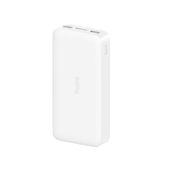 Xiaomi Redmi 18W Fast Charge 20000 mAh recenze a test
