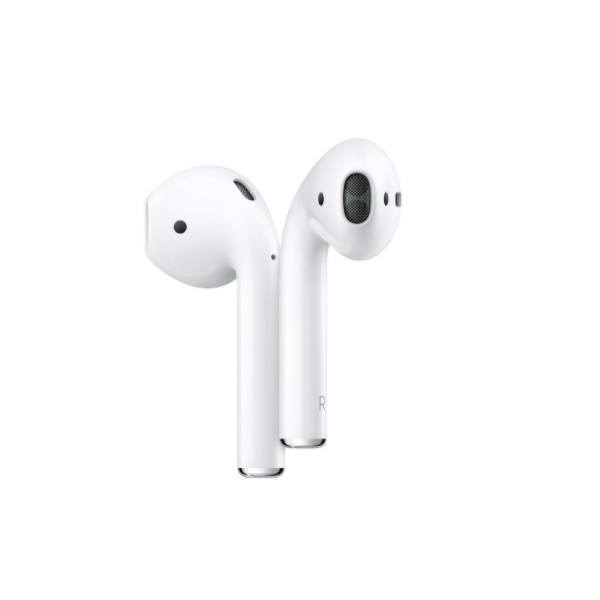 Apple AirPods recenze a test
