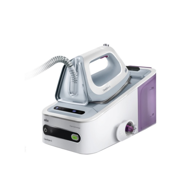Braun CareStyle 5 IS 5043 WH recenze a test