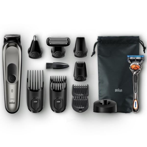 Braun Multi Groomer MGK7021 recenze a test