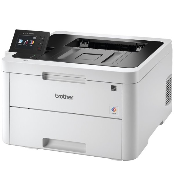 Brother HL-L3270CDW recenze a test