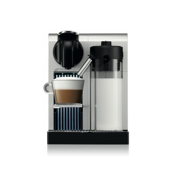 DeLonghi Nespresso EN 750 MB recenze a test