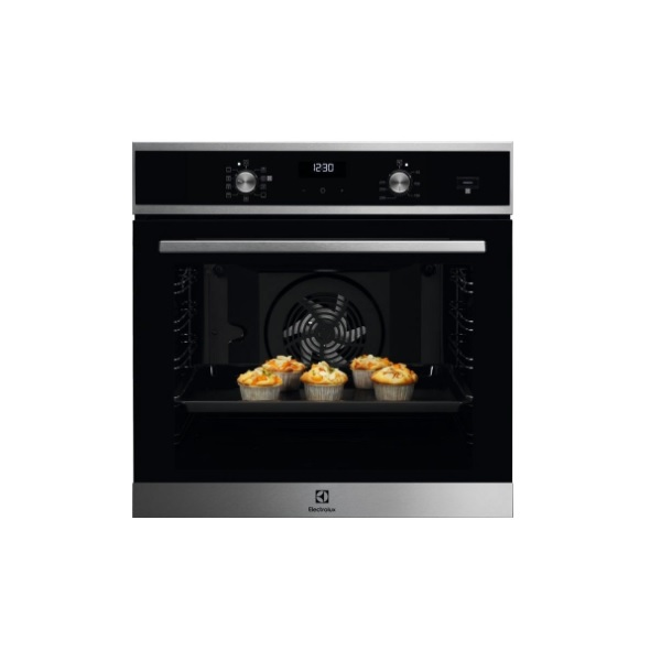 Electrolux SteamBake EOD5H70X recenze a test