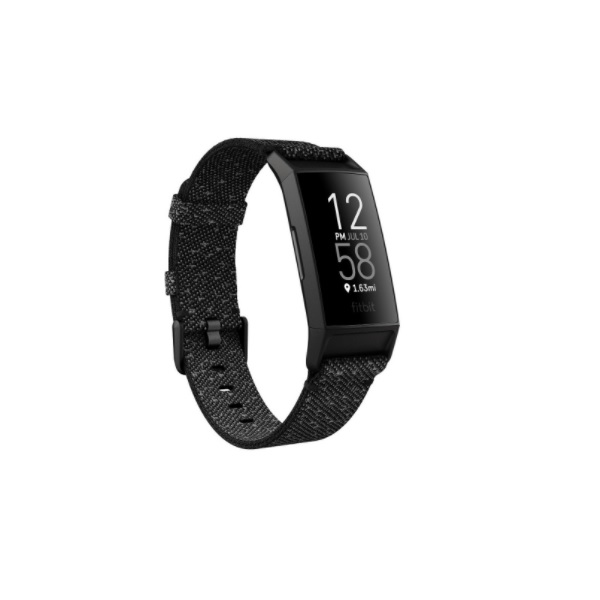 Fitbit Charge 4 recenze a test