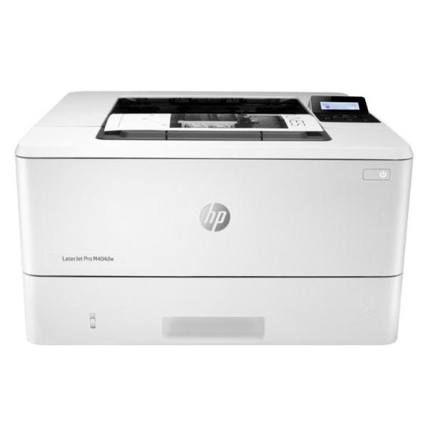 HP LaserJet Pro M404dw W1A56A recenze a test