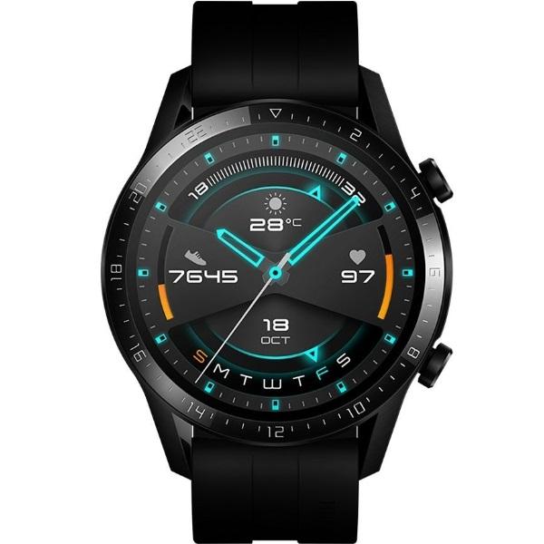 Huawei Watch GT2 recenze a test