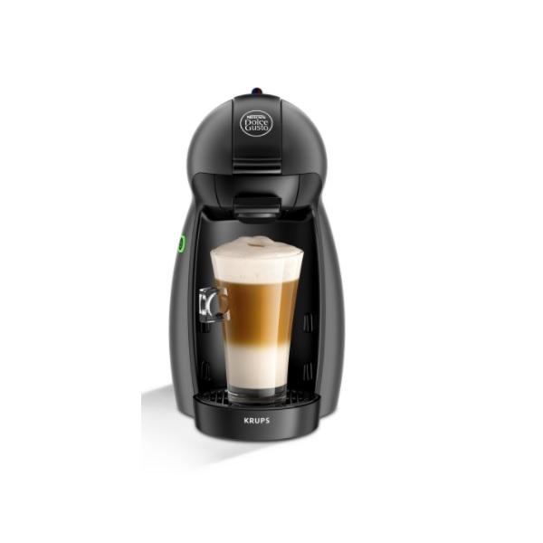 Krups Nescafé Dolce Gusto Piccolo recenze a test