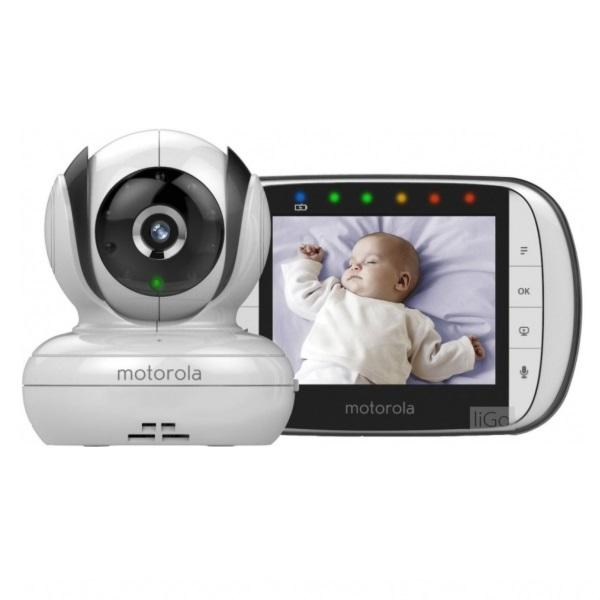 Motorola MBP36 S recenze a test