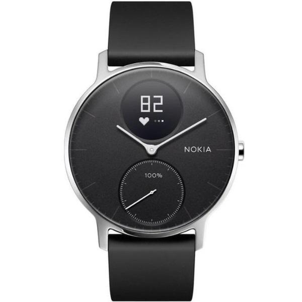 Nokia Steel HR recenze a test